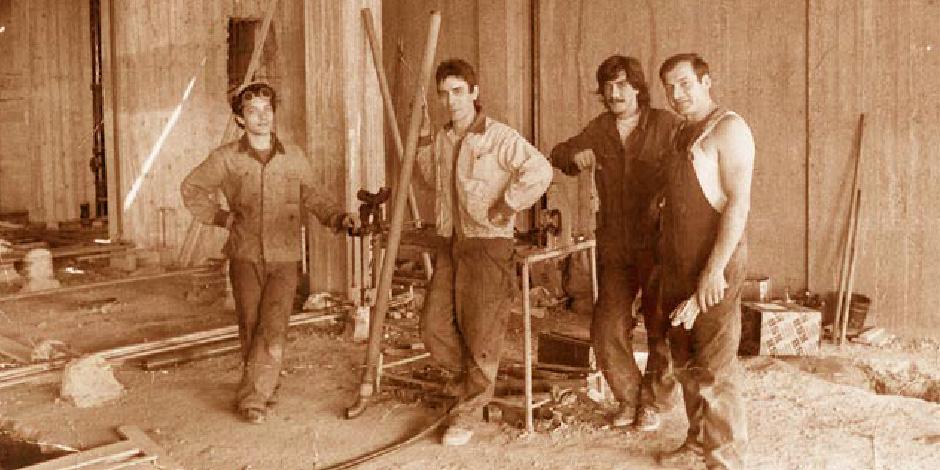 azienda idraulica Vecchierelli