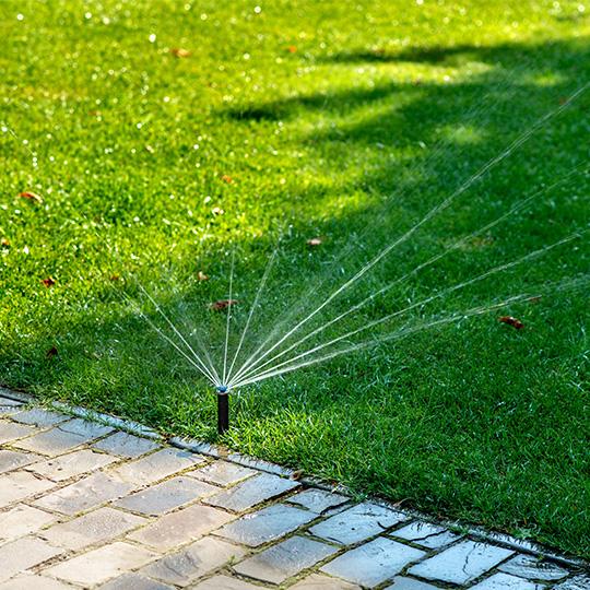 impianti idraulici civili irrigazione automatica