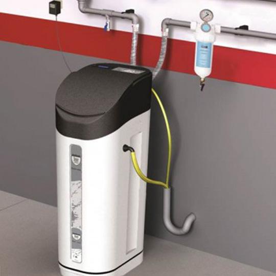 impianti idraulici civili trattamenti acqua