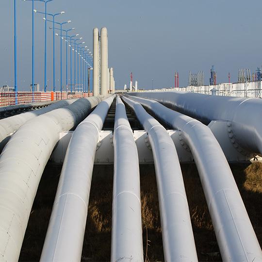 impianti idraulici terziario trasporto calore