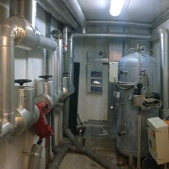 impianti idraulici civili pressurizzazione acque